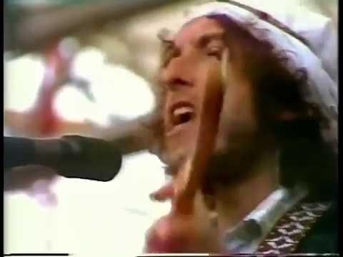 Bob Dylan  maggies farm live