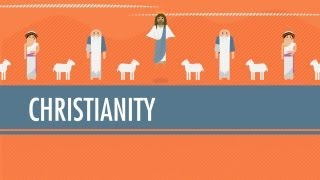 CrashCourse: The Spread of Christianity thumbnail