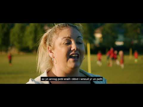FAW Trust Video: Why becoming a football volunteer is awesome