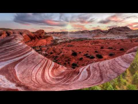 best and beautiful places (sights) in state Nevada