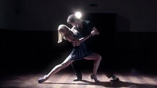 Santiago's Dream(A dance piece about a lost romance. Performed by Isabelle Rune and Santiago Hernández from Tango Berlin to the song