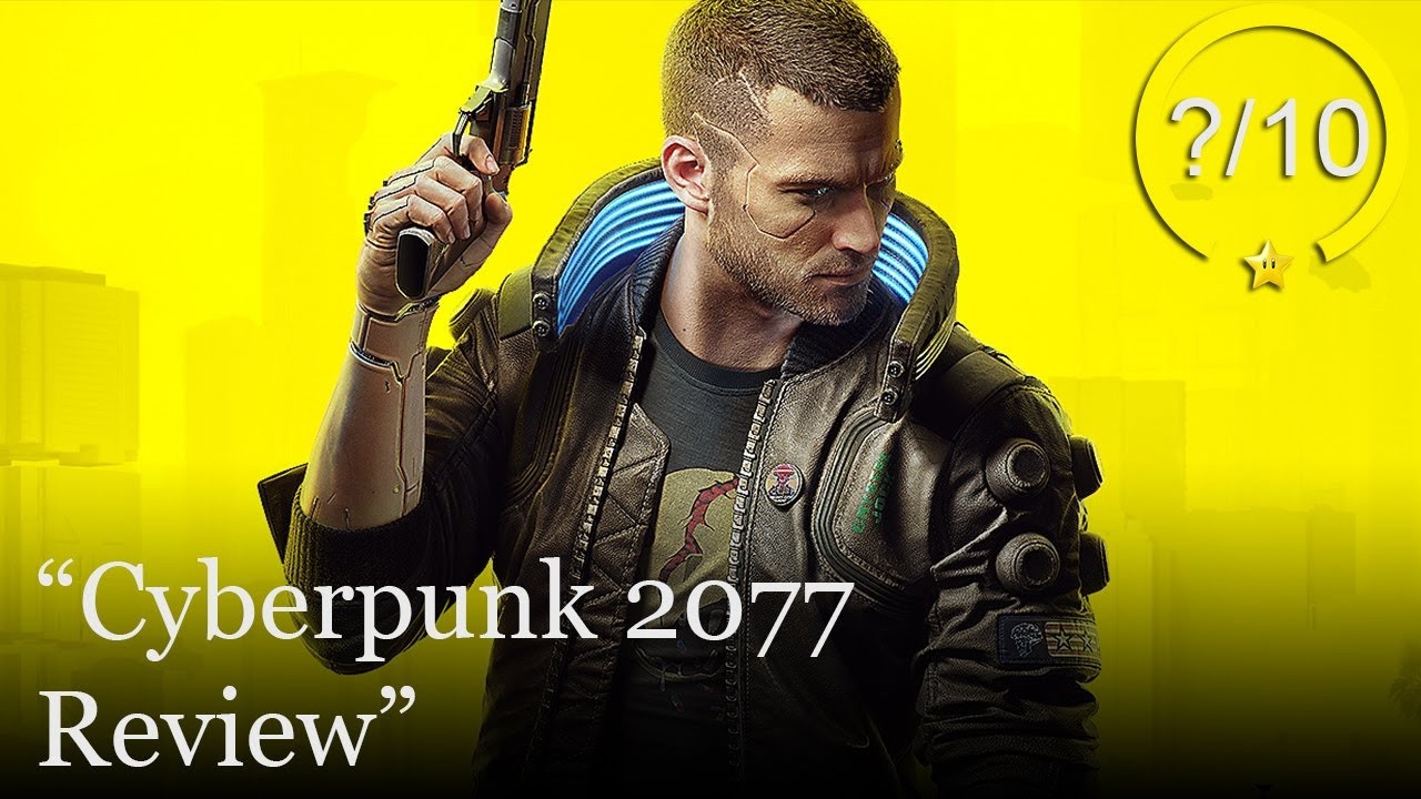 Cyberpunk 2077 Review [PS4, Xbox One, Stadia, & PC] (Video Game Video Review)