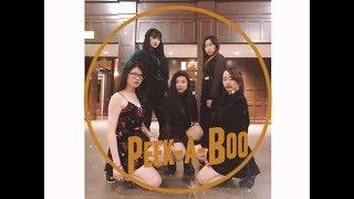 Peekaboo - RED VELVET Dance Cover