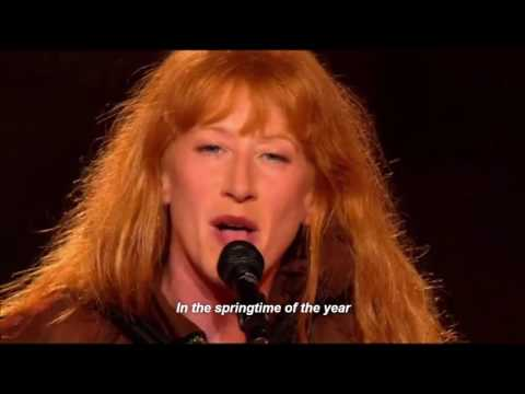 Loreenna Mckennitt -  Nights from the Alhambra - Celtic Music with Lyrics
