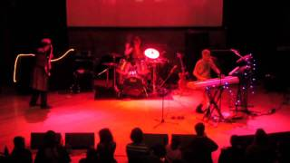 Bride Stripped Bare LIVE @ The Fires Of Beltane
