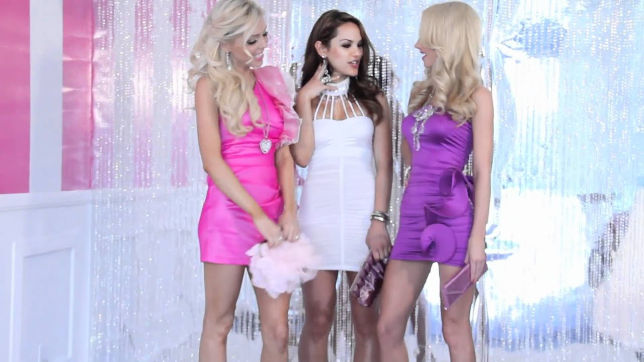 904d27b25d6cf AMIClubwear   What to Wear to Prom - YouTube