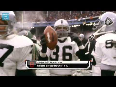 Top 10 NFL Snow Games
