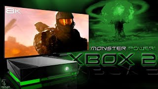 MONSTER XBOX 2 POWER | Reliable Source Leaks Xbox Two Specs, SKUs & More | PS5 is in Trouble...