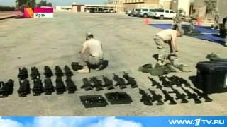 Боевики ИГИЛ используют в основном оружие западного производства