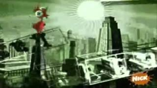 Klasky Csupo Rooster Song Original and Monster