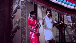Sakalakala Vallavan   Tamil Movie   Scenes   Clips   Comedy   New year - Elamai Etho Etho Song - Bit
