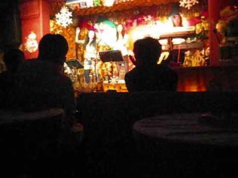 Beijing Karaoke Bar