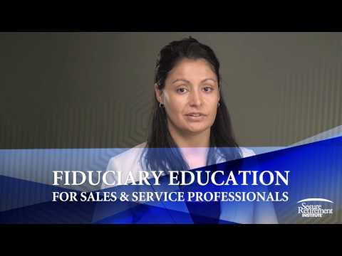 LIMRA's Fiduciary Education
