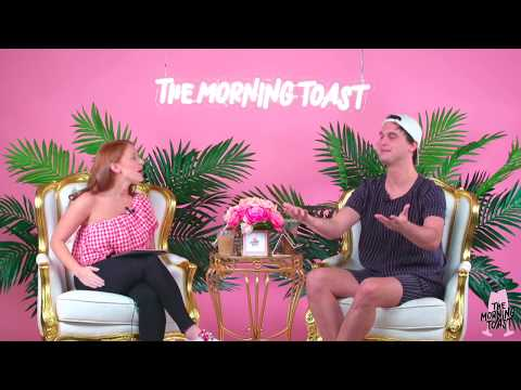 The Morning Toast with Stephen McGee, Thursday, July 19, 2018