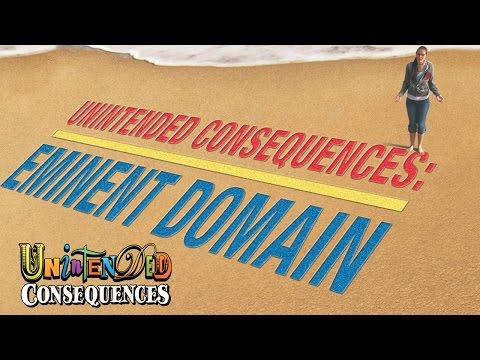 Eminent Domain - Full Video