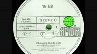 Watch 16 Bit Changing Minds video