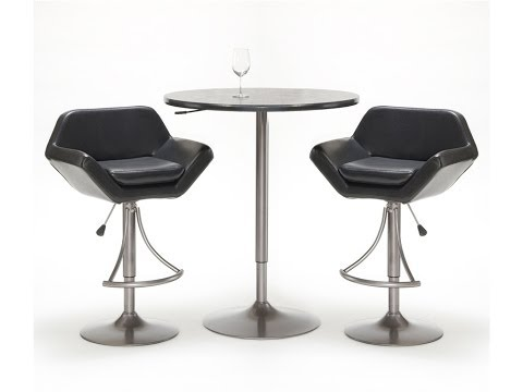 Valencia Dining (4189) by Hillsdale Furniture