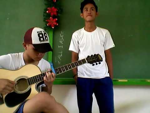 ADELE | BRUNO MARS - All I Ask (Cover By Reymart Magnanao)