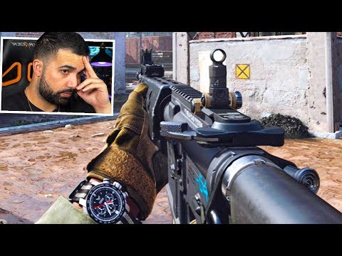 THE NEW REALISM MODE - Call of Duty Modern Warfare (BETA)