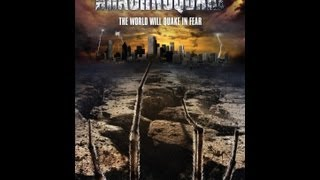 Arachnoquake Official Trailer (2012)
