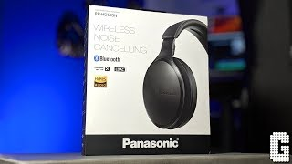 Panasonic HD605N REVIEW The REAL Bose amp Sony Competitor