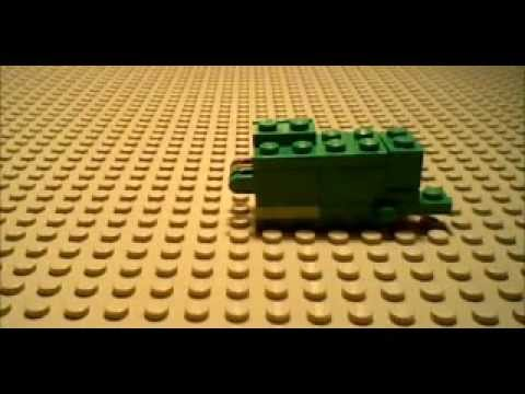 How to build lego pokemon 5 and final rayquaza youtube - Lego pokemon rayquaza ...