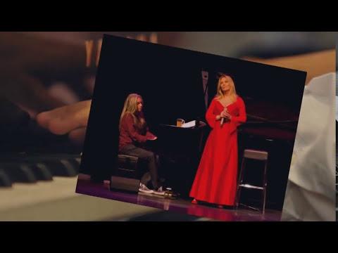 Клип Petra Berger - Nella Fantasia