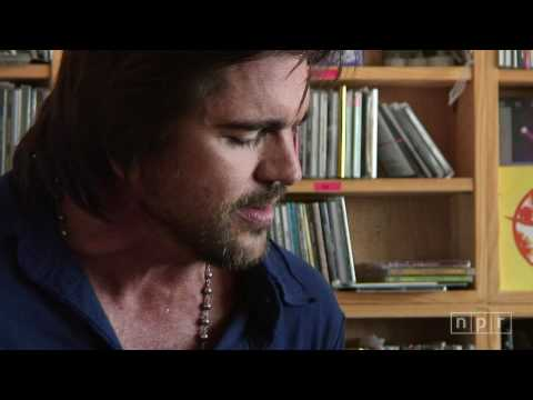 Juanes: NPR Music Tiny Desk Concert