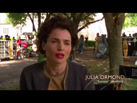 HBO Films: Temple Grandin - A Conversation With The Cast (HBO)