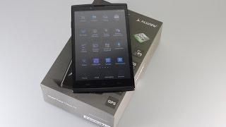 Allview VIVA H7S - unboxing și primele impresii [Gadget.ro]