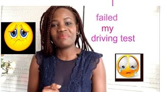 STORY TIME/ how i failed my drivers test.Tips to help pass Germany test