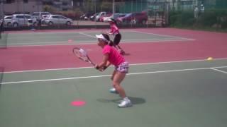 Shadow Tennis in Japan