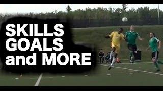 Soccer highlights ► More soccer skills & soccer goals plus soccer tips ► progressive soccer training