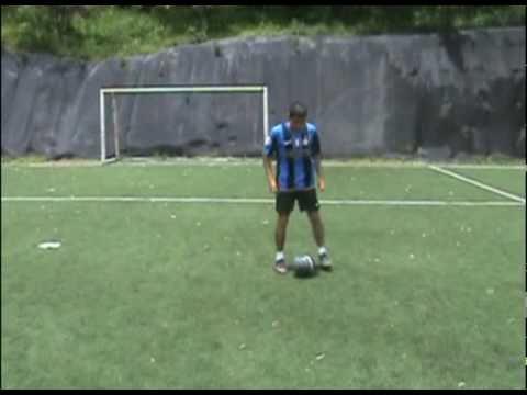 Ejercicios De Coordinacion Futbol Doovi
