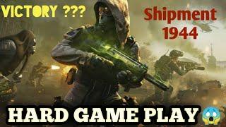 CALL OF DUTY MOBILE / Shipment 1944. (AK-47 ARMORY) [hard game play]