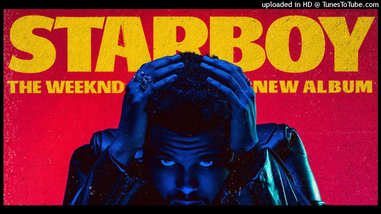 The Weeknd - Starboy ft. Daft Punk (CLEAN VERSION/RADIO ...
