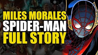Miles Morales Spider-Man Vol 1 to Spider-Men: Full Story | Comics Explained
