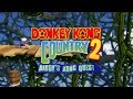 Donkey Kong Country 2 HD - Bramble Blast