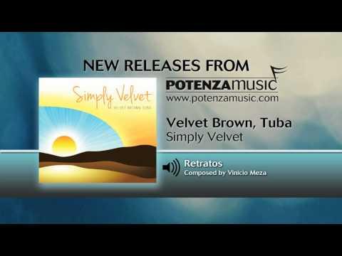 Simply Velvet - Velvet Brown