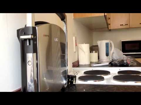 Cafe Style Sandwich Press From Breville