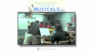 ICOM Celebration Series 2012:  Tribute to Musicals preview 1