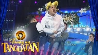 Tawag ng Tanghalan: Vhong and Jhong make fun of Vice Ganda