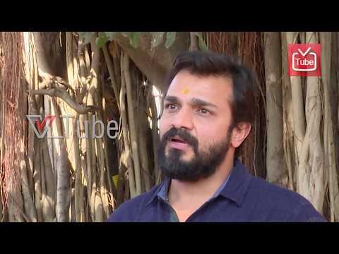 Vijay Raghavendra Speaks About Pardesi c/o London | Kannada Movie | 2018