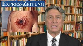 Impfen: Jeder Pieks verletzt, der letzte tötet! Neue ExpressZeitung Nr. 18