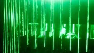 radiohead the gloaming live houston 2008