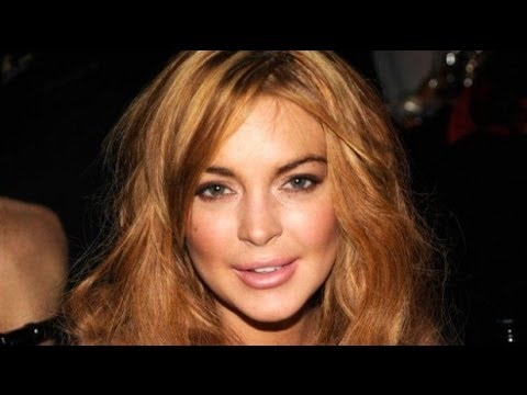 5 Things You Didn't Know About Lindsay Lohan