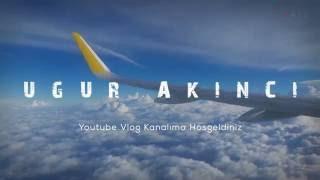Uğur Akıncı Youtube Fragman