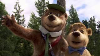 Медведь Йоги - Трейлер