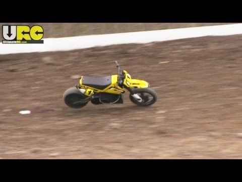 Steve T S Duratrax Dx450 Rc Dirt Bike Youtube