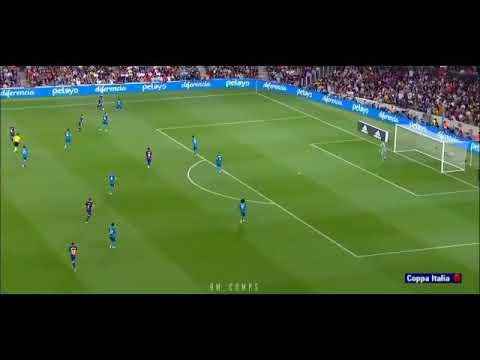 Raphael varane ● vs Barcelona ● supercopa ● 3-1 ● 2017